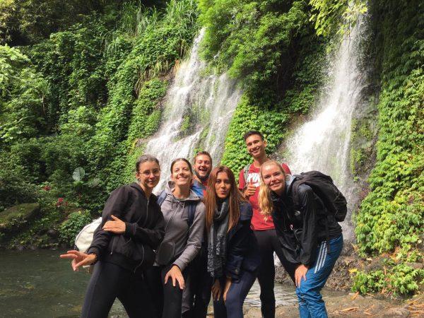 Jagir Waterfall Thalia Travel