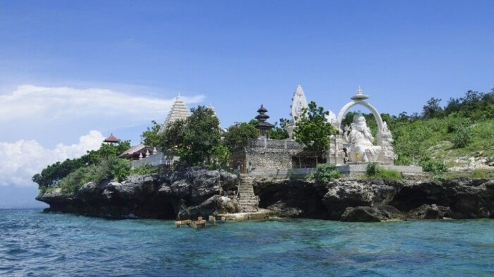 Menjangan and Tabuhan Island