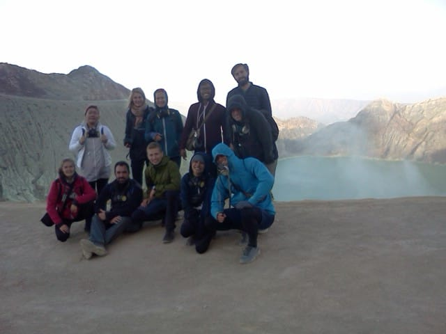 Blue Flame Thalia Travel