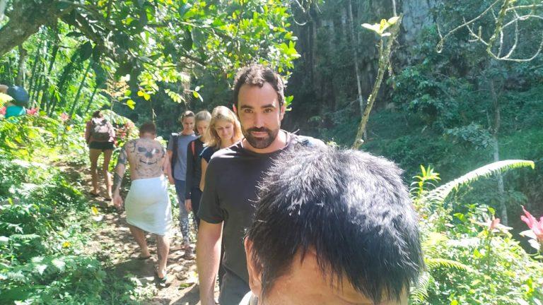 Waterfall Thalia Tour Travel
