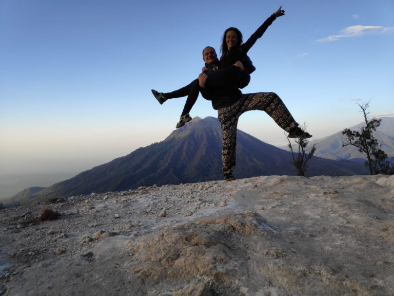 IJEN COUPLE 1